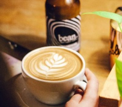Bean Cafe_adobespark