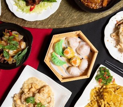 Brisbane Pheonix Chinese Restaurant_adobespark